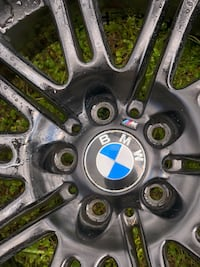 BMW Wheels Inwood, 25428