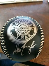 Limited Edition Rockies baseball Westminster, 80021