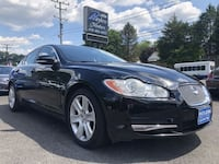 Jaguar XF 2010 BALTIMORE