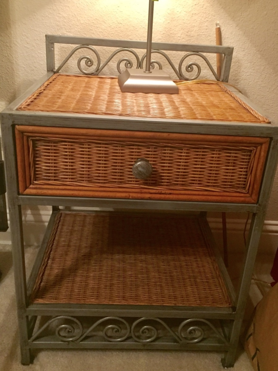 pier one miranda queen bedroom set in mckinney letgo 16668 | bd4e44cfab9190c18c427bc462275904 impolicy img 900