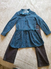 Little Girl clothes (size 6)