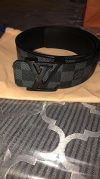 Louis Vuitton belt  Toronto, M3J
