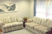 Sofa and Loveseat Rockville, 20850