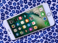 iPhone 6 gold color Sprint 64GB clean ESN