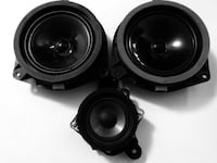 Pioneer 6.5in  door speaker w a 3.5 bonus speaker Los Angeles, 91306