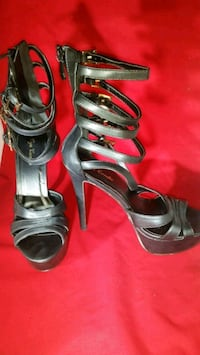 Eye Candie Stilettos Redding, 96003
