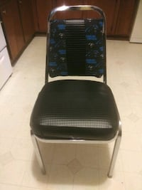 Panthers Custom Chairs Charlotte