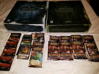 WOLD OF WARCRAFT PACKAGE DEAL  Barrie, L4N
