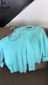 Girl sweater Markham, L6C 0S2