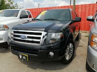 2011 - Ford - Expedition Houston