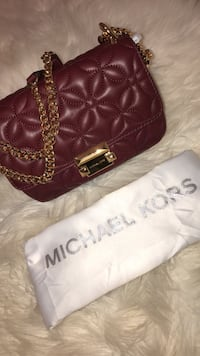 Michael kors Sloan brand new! Tag attached  Toronto, M3A 1Y2