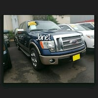 2012 Ford F-150 *NOT CASH*  Houston