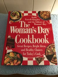 The Woman's Day Cookbook Decatur, 30034