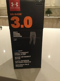 Under Armour new with tags cold gear pants