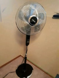 6 speed fan with remote works great! Red Deer, T4P