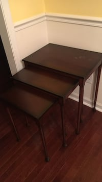 Nesting Tables Hampton, 23666