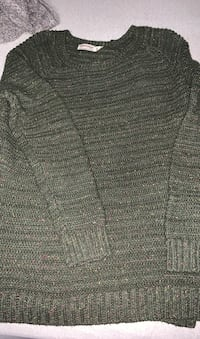 Sweater Anchorage, 99504