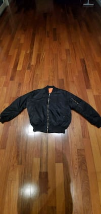 Bomber jacket XL Alpha Industry. Authentic.  Montreal, H2Y 3Z1