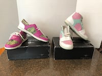 Set of 2 Creative Recreation Women's Shoes Size 9 $10 for both Manassas, 20112