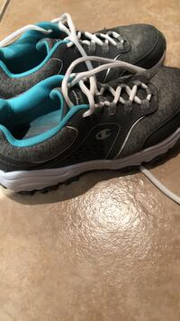 Brand new Champion size7.5W shoes!OBO St Albert, T8N
