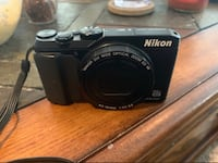 Black Nikon Coolpix A900 Fairfax, 22033