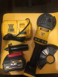 DeWalt cordless hand drill with charger Surrey, V3T 4C3