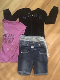 Lot of Girls Clothes Size 14 Plantation, 33324