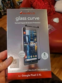 Zagg Invisible Shield for Google Pixel 2 XL Stafford Courthouse, 22556