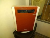 Air purifier Las Vegas, 89119