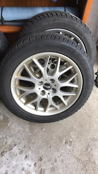 Winter tires  for Mini Cooper  Ancaster, L9G 3N7