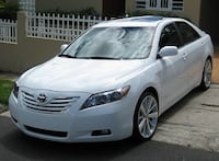 2008  - Toyota - Camry - 2.4 LE Clifton
