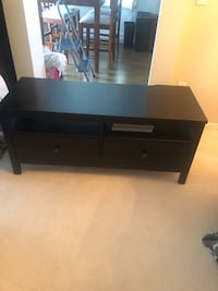 EUC Hemnes tv stand/bench for sale! I