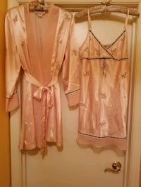 New! Robe and Chemise Set Milford Mill, 21244
