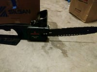 Chainsaw Gresham, 97080