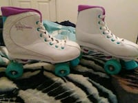 Roller Derby skates size 8 Richmond, 47374