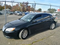 2012 Chrysler 200 Suitland-Silver Hill
