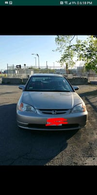 2002 Honda Civic Lynn
