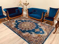 Turkish Persian area rug  Vaughan, L4K 1Z8