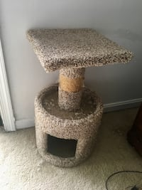 Cat Tree in Great Condition Washington, 20024
