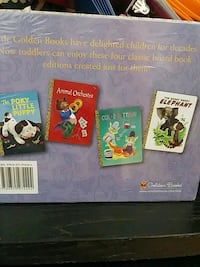 Little Golden Book Collection Port St. Lucie, 34953