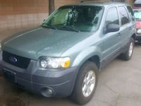 2006 FORD ESCAPE LIMITED 237K MILES Bronx, 10457