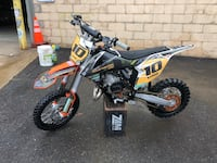 2017 KTM 65SX North Arlington, 07031