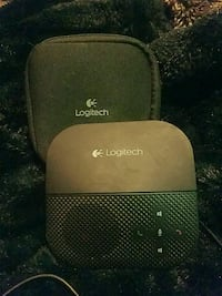 Logitech mobile speakerphone p710e Denver, 80204