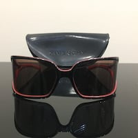 Givenchy Sunglasses (polarized lens)