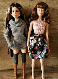 Barbie Look City Chic & Tea Party