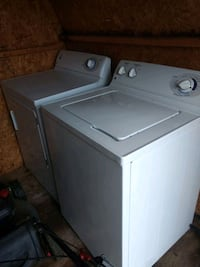 Washer and dryer Marysville, 17053