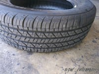 Used tire 185-65-15 Kissimmee, 34744