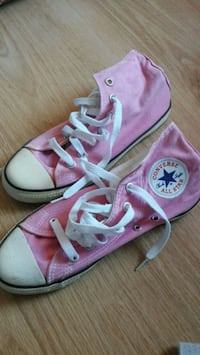 Converse All Star rosa Cavriago, 42025
