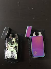 Electric Lighters 2-pack