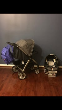 Chico Travel System Upper Marlboro, 20772